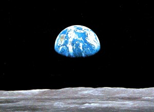 Our Planet Is Fragile ... in 2011, let's try to do a much better job of keeping it healthy !!!