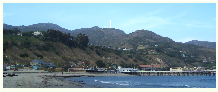 Sustainability in action the edge s malibu housing for Cj evans home designs