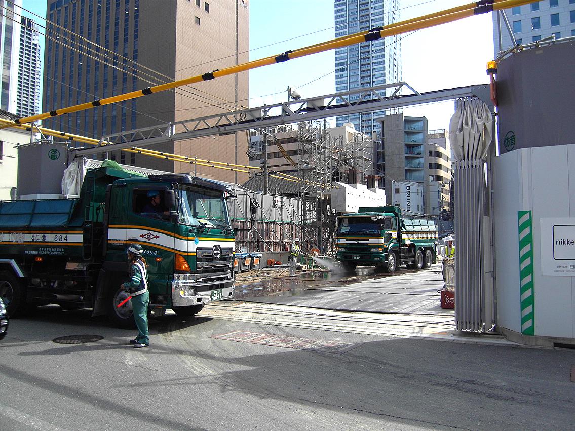 Construction site construction site access control for How to read construction site plans
